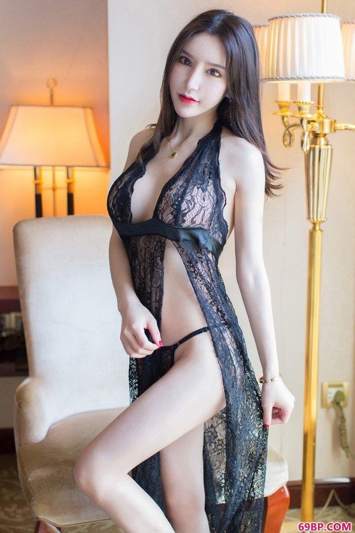 妩媚御姐周于希透明薄纱风情万种_和六十老妇性欢过程