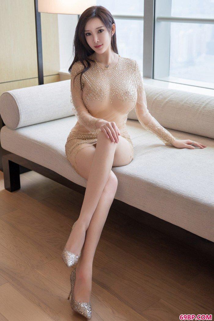 国民御姐周妍希前凸后翘胴体柔嫩润滑_西西人体人体动态图片