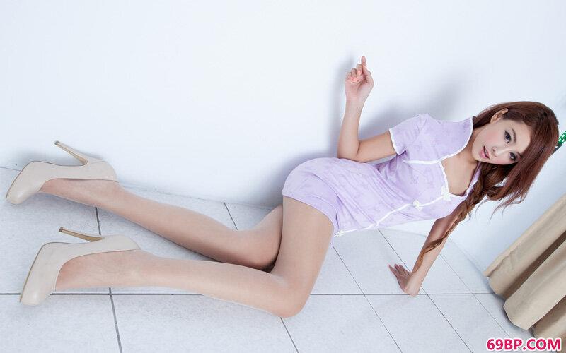 美腿超模第473期Miso_西西人体www44rthec