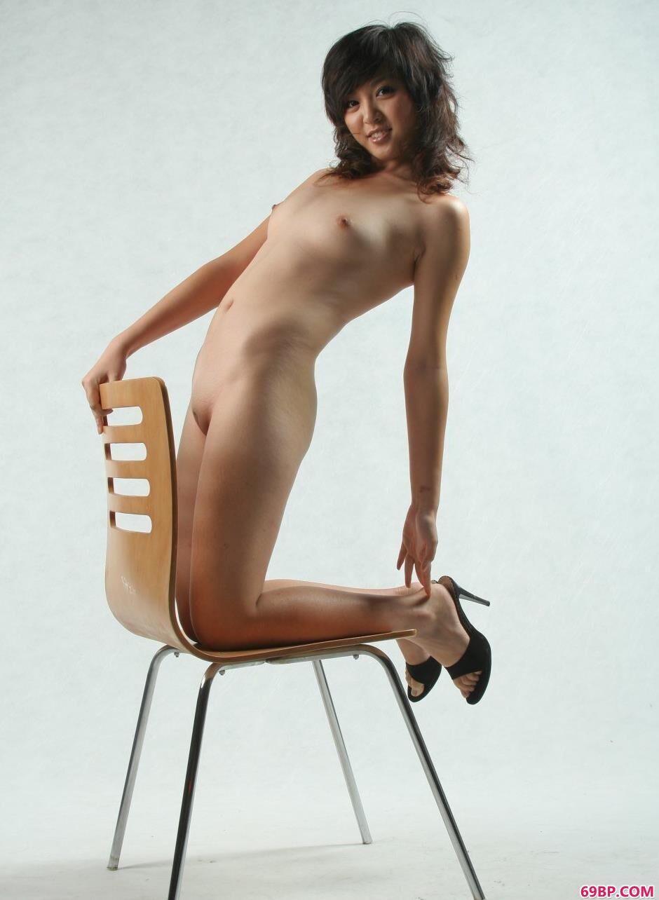 无忧人体艺术图集,超模布娃娃室拍娇嫩人体