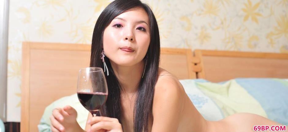 红酒与湘湘的脚丫3